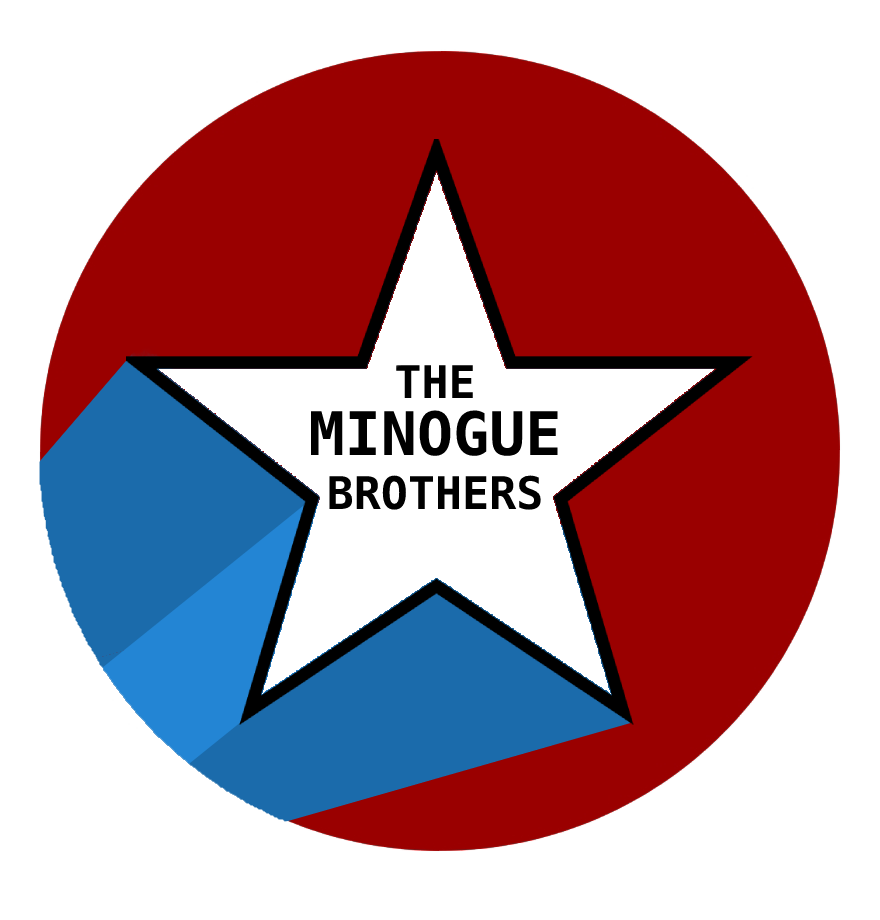 The Minogue Brothers Logo